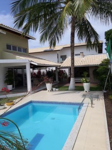 Casa para Venda em Camaçari, Guarajuba, 5 dormitórios, 4 suítes, 6 banheiros, 1 vaga - Foto 10