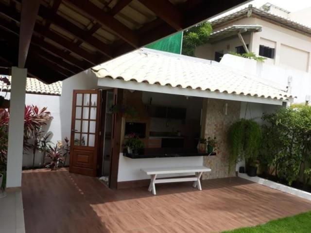 Casa para Venda em Camaçari, Guarajuba, 5 dormitórios, 4 suítes, 6 banheiros, 1 vaga - Foto 3