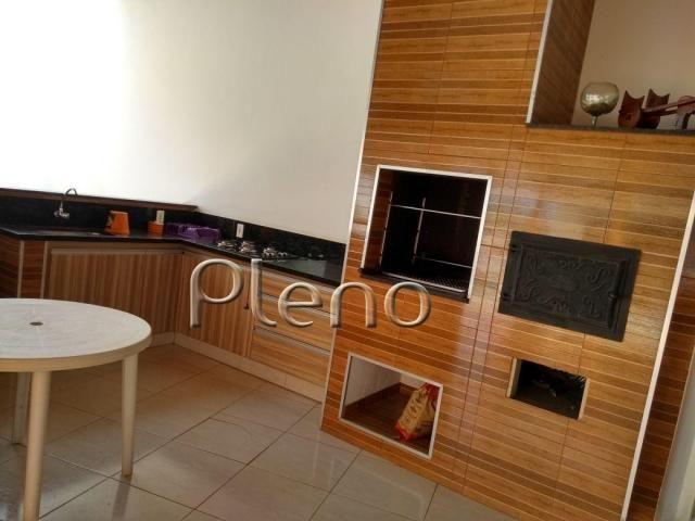 Casa à venda com 3 dormitórios em Parque da figueira, Campinas cod:CA008942 - Foto 17