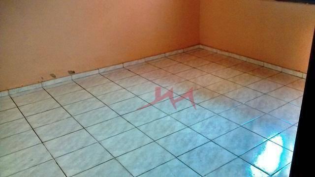 Casa com 3 quartos à venda, 90 m² por R$ 220.000 - Monte Verde (Manilha) - Itaboraí/RJ - Foto 19