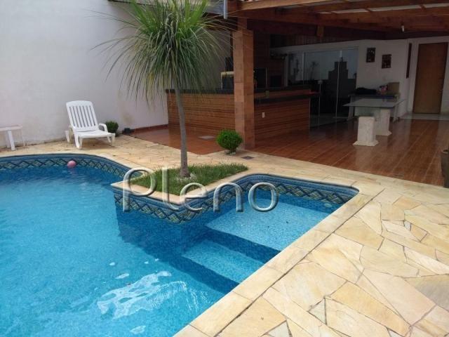 Casa à venda com 3 dormitórios em Parque da figueira, Campinas cod:CA008942 - Foto 12