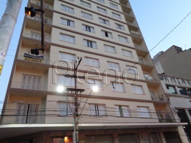 Apartamento à venda com 2 dormitórios em Centro, Campinas cod:AP013558 - Foto 16