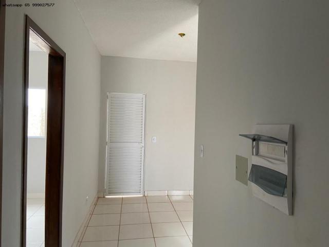 Casa para Venda em Várzea Grande, Jequitibá, 2 dormitórios, 1 banheiro, 2 vagas - Foto 9