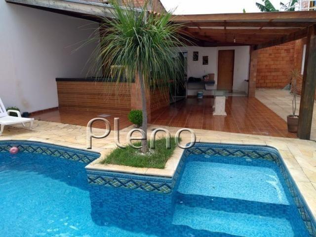 Casa à venda com 3 dormitórios em Parque da figueira, Campinas cod:CA008942 - Foto 10