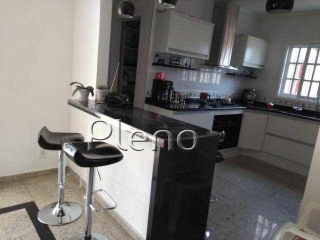 Casa à venda com 3 dormitórios em Parque da figueira, Campinas cod:CA008942 - Foto 5
