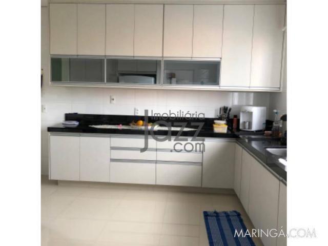 Linda casa com 3 dormitórios à venda, 265 m² por R$ 680.000 - Jardim Planalto de Viracopos - Foto 15