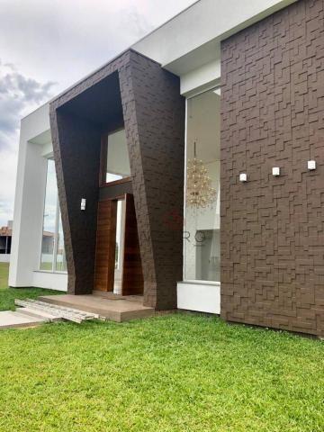 Casa contemporânea em construção! - Foto 4