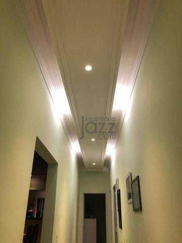 Linda casa com 3 dormitórios à venda, 265 m² por R$ 680.000 - Jardim Planalto de Viracopos - Foto 11