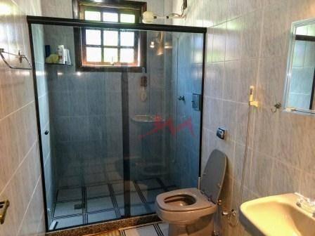 Casa com 4 quartos à venda, 200 m² por R$ 890.000 - Garatucaia - Angra dos Reis/RJ - Foto 15