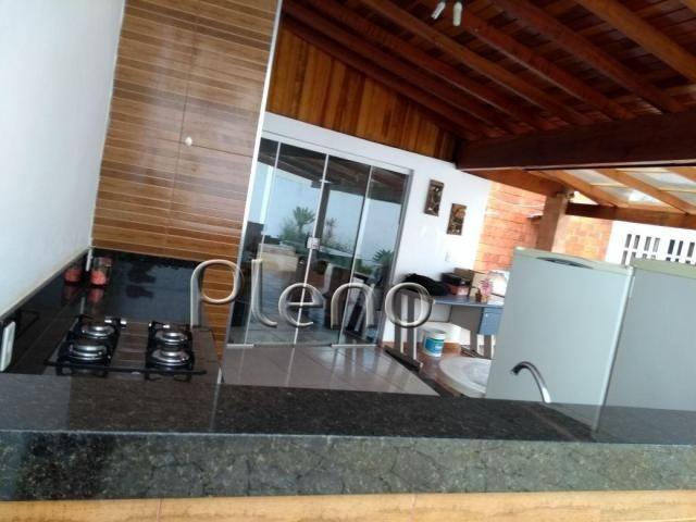 Casa à venda com 3 dormitórios em Parque da figueira, Campinas cod:CA008942 - Foto 13