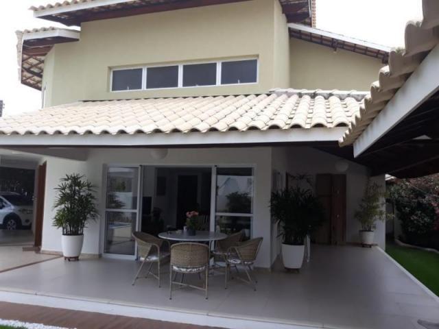 Casa para Venda em Camaçari, Guarajuba, 5 dormitórios, 4 suítes, 6 banheiros, 1 vaga - Foto 5