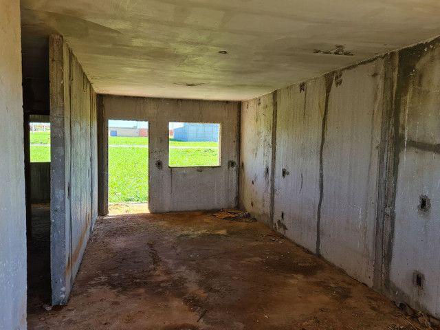 Agio Casa 3/4 em Trindade construção Inacabada .setor solange - Foto 6