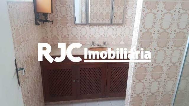 Apartamento à venda com 2 dormitórios em Tijuca, Rio de janeiro cod:MBAP24653 - Foto 10