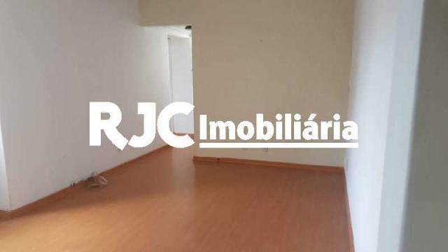 Apartamento à venda com 2 dormitórios em Tijuca, Rio de janeiro cod:MBAP24653 - Foto 7