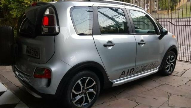 Aircross GLX 1.6 *2012 * km 63 mil * Zeradaaaa - Foto 2