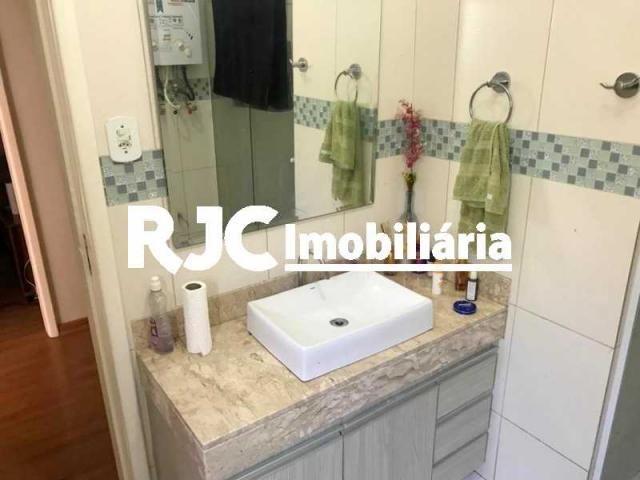 Apartamento à venda com 3 dormitórios em Alto da boa vista, Rio de janeiro cod:MBAP32589 - Foto 14