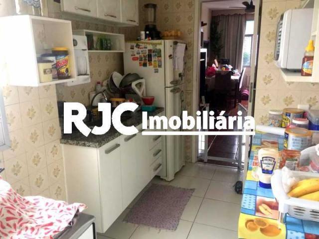 Apartamento à venda com 2 dormitórios em Vila isabel, Rio de janeiro cod:MBAP24558 - Foto 14