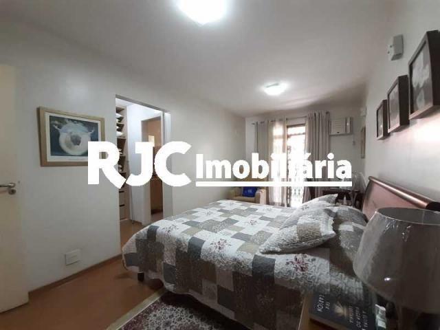 Casa à venda com 4 dormitórios em Maracanã, Rio de janeiro cod:MBCA40161 - Foto 10