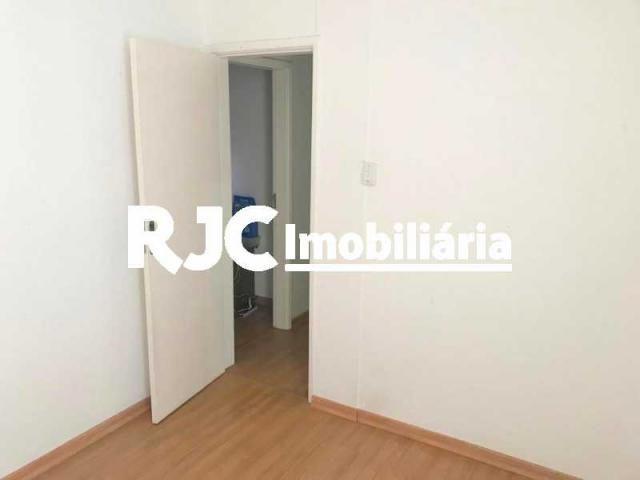 Apartamento à venda com 3 dormitórios em Alto da boa vista, Rio de janeiro cod:MBAP32589 - Foto 9