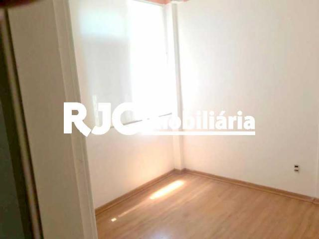 Apartamento à venda com 3 dormitórios em Alto da boa vista, Rio de janeiro cod:MBAP32589 - Foto 7