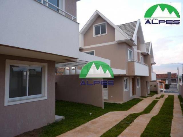 Sobrado com 3 dormitórios à venda, 110 m² por R$ 360.000 - Bairro Alto - Curitiba/PR - Foto 15
