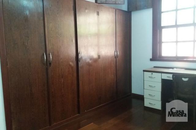 Casa à venda com 5 dormitórios em Dona clara, Belo horizonte cod:260350 - Foto 17