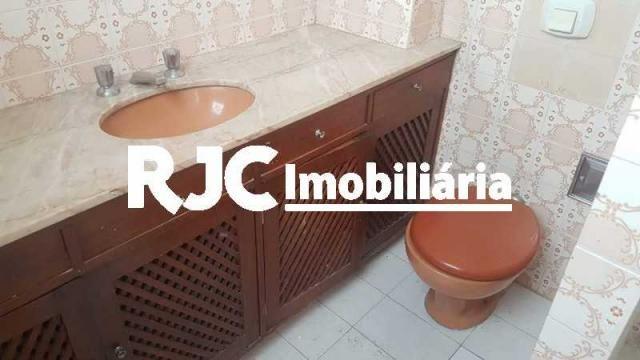 Apartamento à venda com 2 dormitórios em Tijuca, Rio de janeiro cod:MBAP24653 - Foto 18