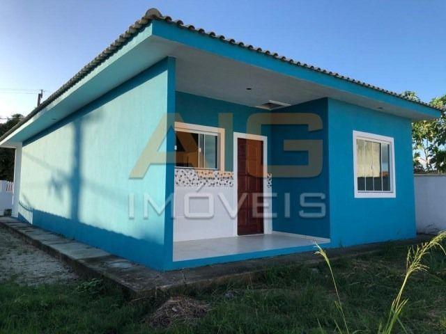 Casa 2 Quartos / Suíte / Amplo terreno - Foto 20