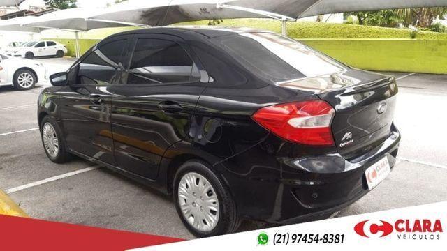 Ford KA+ Sadan 1.5 Aut. Flex 2019 - Foto 3