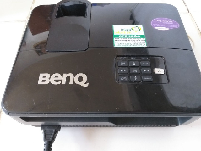 Retroprojetor Benq - Foto 2