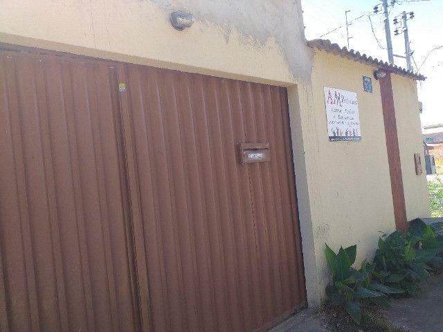 Agio Casa 2 Quartos, Suite, Residêncial Paraiso - Senador Canedo-GO 1 - Senador - Foto 6
