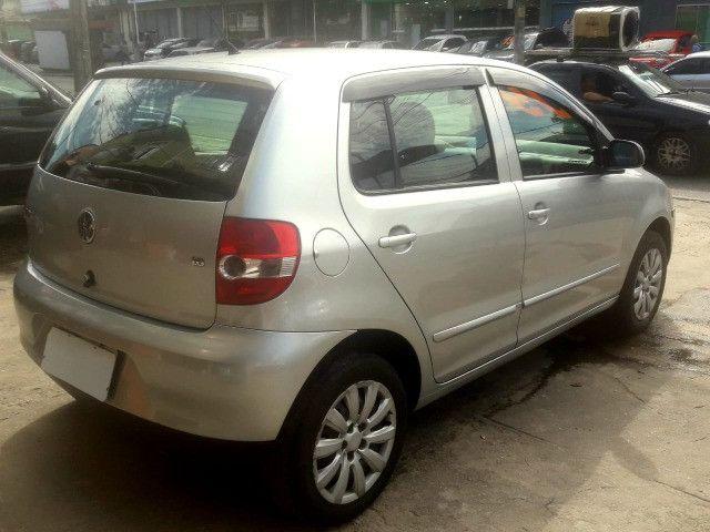 VW Fox 1.6 2009 - Foto 8