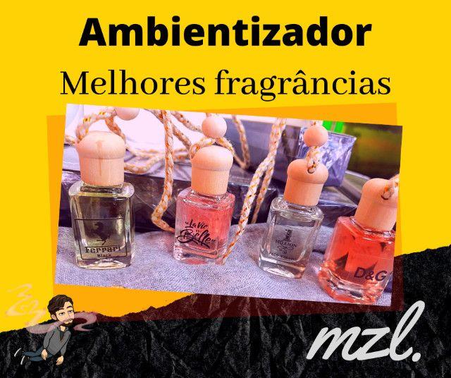 Perfumador de Ambiente - Ambientizador - Melhores Fragrâncias