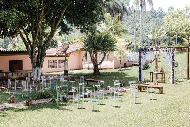Recanto Dom Felipe Eventos - Foto 14
