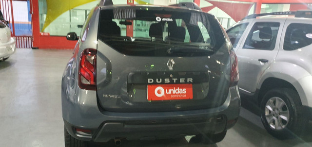Duster expression 1.6 2019 único dono Falar com Junior * - Foto 4