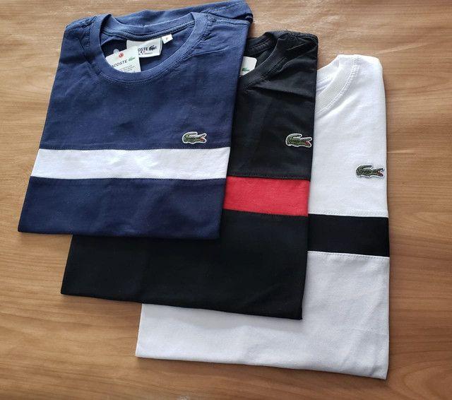 Camisa 1 Linha - Foto 4