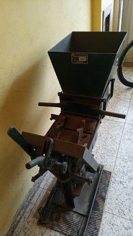 Prensa produção tijolos ecológicos - Foto 2