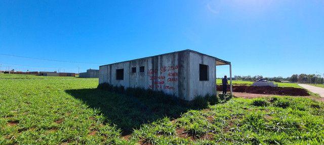 Agio Casa 3/4 em Trindade construção Inacabada .setor solange - Foto 11