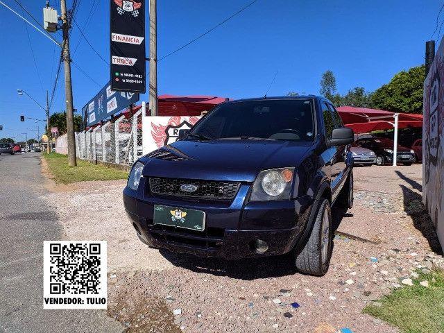 Ford Ecosport XLS 1.6 Flex 2006