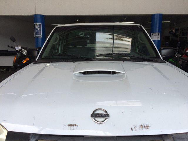 Vendo Frontier xe-cs 4x2/Recebe Moto - Foto 6