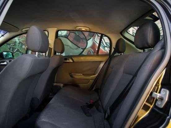 Chevrolet astra 2.0 mpfi advantage 8v flex 4p manual - Foto 9
