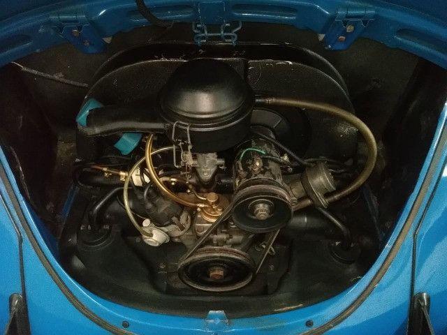 Fusca 1300 - 1973 - Foto 17