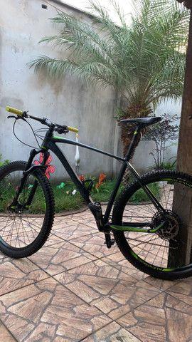 Bike oggi big whell 7.3 2020 - Foto 3