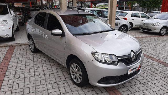 2. Renault Logan Expression 1.6 16v - Oferta!!! - Foto 2