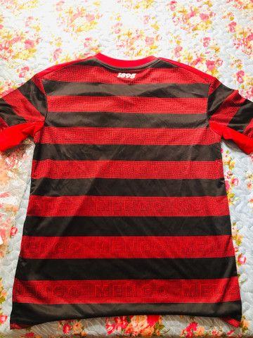 Camisa original do flamengo - Foto 3