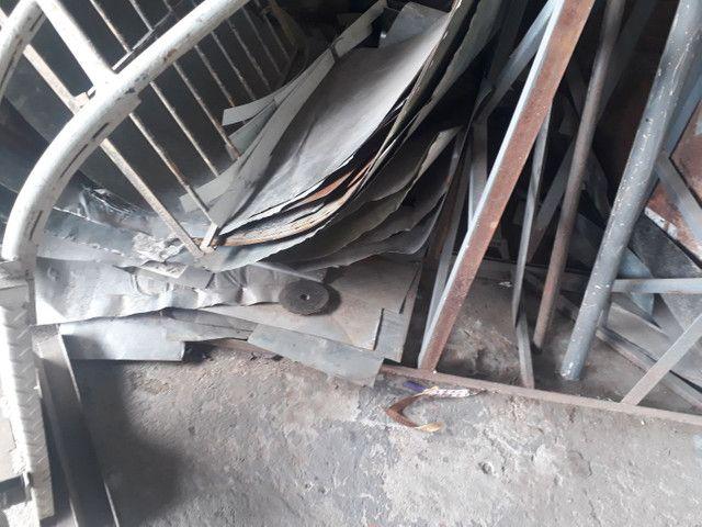 Chapas de Aço Galvanizadas - Foto 3