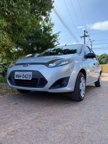 Fiesta Class 1.6  - Foto 5