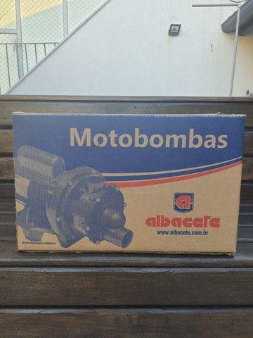 Motobomba Piscina - Foto 2