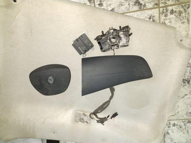 Kit Airbag Sandero 2015