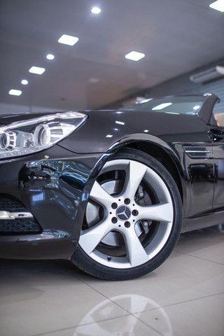 Mercedes SLK 250 2014 - Foto 16